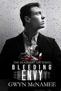 Bleeding Envy by Gwyn McNamee