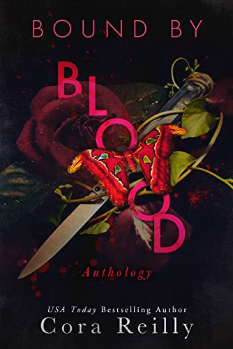 Bound By Blood by Cora Reilly