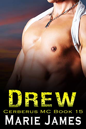 Drew by Marie James