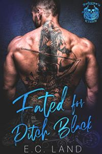 Fated for Pitch Black by E.C. Land