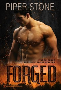 Forged by Piper Stone