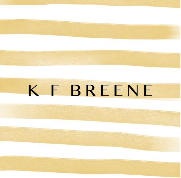 K. F. Breene