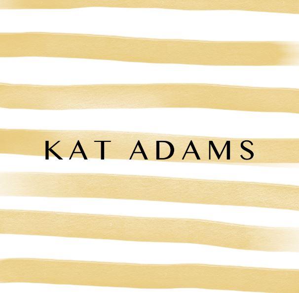 Kat Adams
