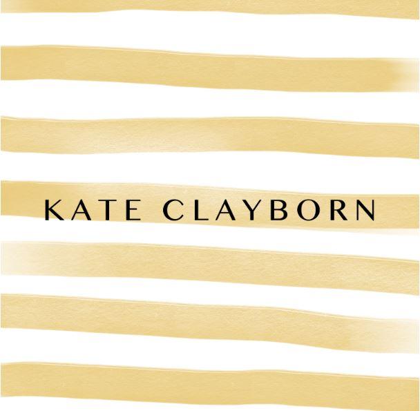 Kate Clayborn