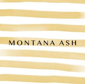 Montana Ash