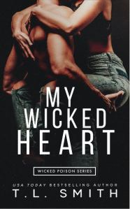 My Wicked Heart by T.L. Smith