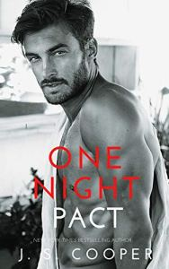 Excerpt One Night Pact by J. S. Cooper