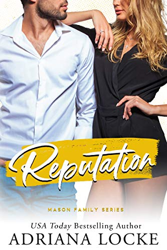 Reputation by Adriana Locke