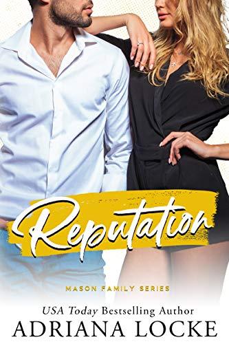 Reputation by Adriana Locke