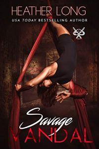 Savage Vandal by Heather Long