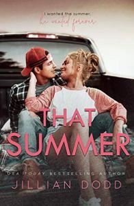 That Summer by Jillian Dodd
