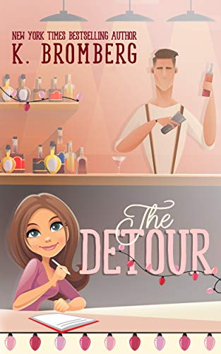 The Detour by K. Bromberg