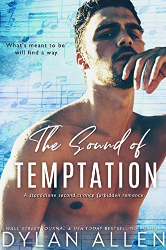 The Sound of Temptation by Dylan Allen