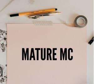 mature mc