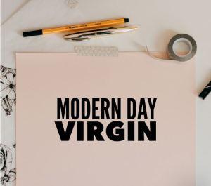 modern day virgin
