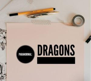 paranormal dragons 2