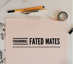paranormal fated mates