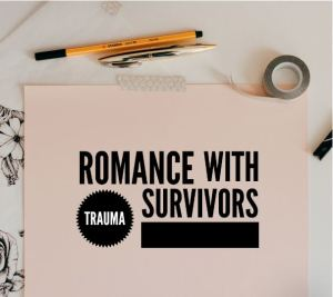 romance with a survivor