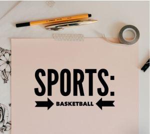 sports basketball 2