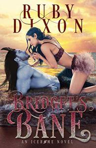 Bridget's Bane by Ruby Dixon