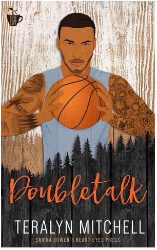 Doubletalk (Busy Bean #6) by Teralyn Mitchell