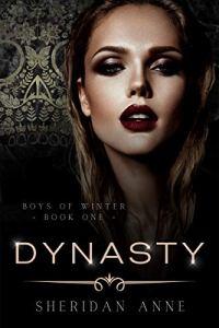 Dynasty by Sheridan Anne