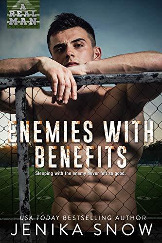 Enemies with Benefits by Jenika Snow