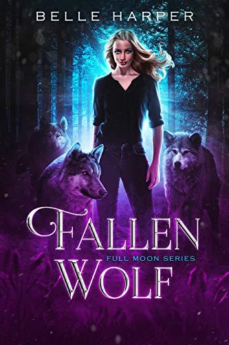 Fallen Wolf by Belle Harper