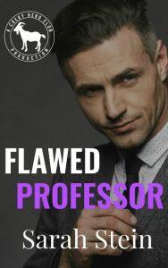 Flawed Professor by Sarah Stein