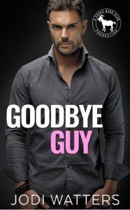 Excerpt Goodbye Guy by Jodi Watters