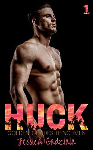 Huck by Jessica Gadziala