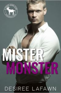 Mister Monster by Desiree Lafawn