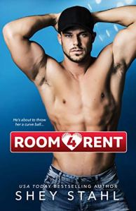 Room 4 Rent by Shey Stahl