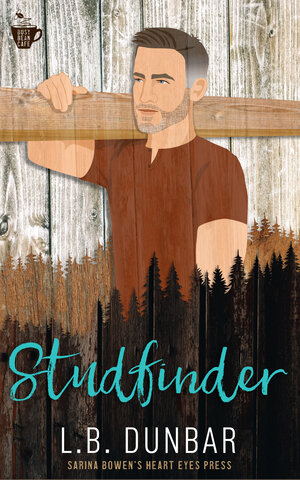Studfinder (Busy Bean #5) by L.B. Dunbar