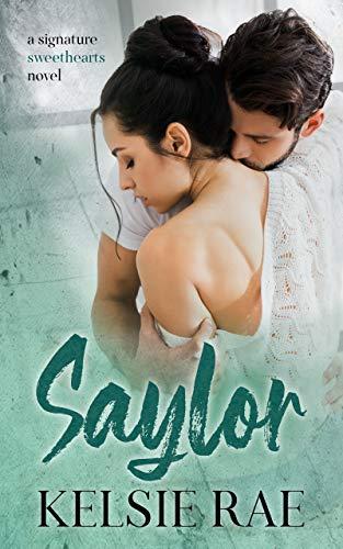 Saylor by Kelsie Rae