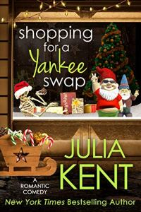 Shopping for a Yankee Swap by Julia Kent