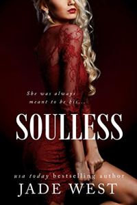 Soulless by Jade West