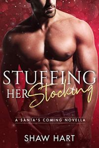 Stuffing Her Stocking by Shaw Hart
