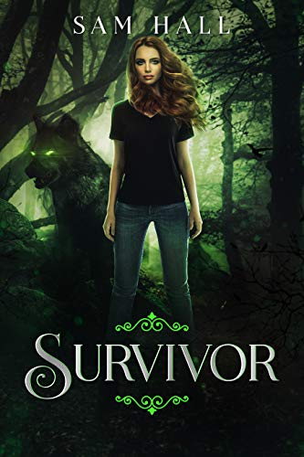 Survivor by Sam Hall