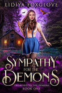 Sympathy for the Demons by Lidiya Foxglove