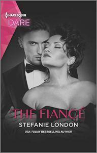 The Fiancé by Stefanie London
