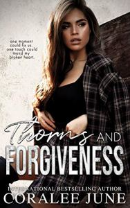 Thorns and Forgiveness by CoraLee June