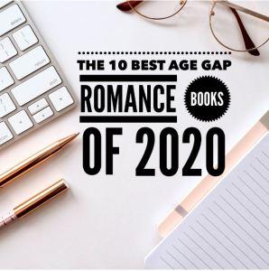 The 10 best age gap romance books of 2020