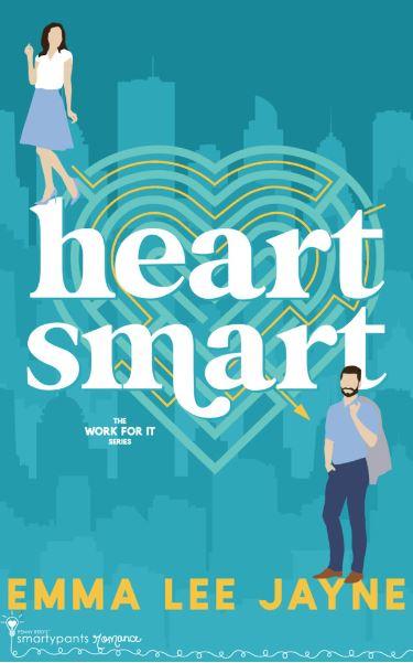 Heart Smart by Emma Lee Jayne