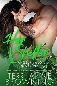 Her Shelter by Terri Anne Browning