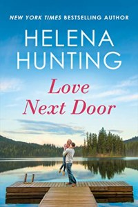 Love Next Door by Helena Hunting