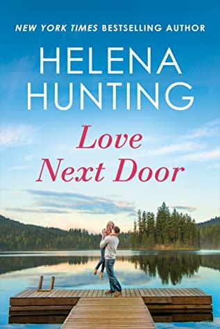 Love Next Door by Helena Hunting