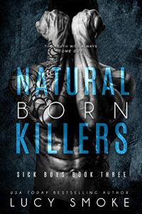 Natural Born Killers by Lucy Smoke