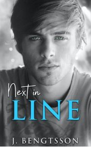 Next In Line by J. Bengtsson