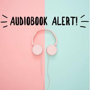 Romance books - Audiobook Alert!